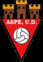 Escudo Aspe UD