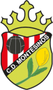 Escudo Los Montesinos