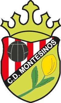 Escudo Los Montesinos