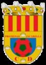 CD Promesas de jacarilla escudo