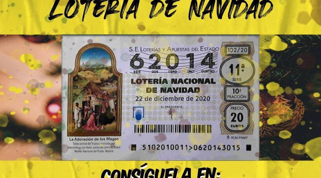 numero de loteria