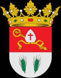 Escudo Sporting de San Fulgencio