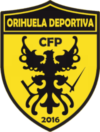Escudo Orihuela Deportiva