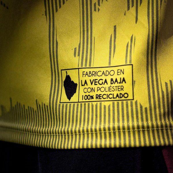 Etiqueta Vega Baja
