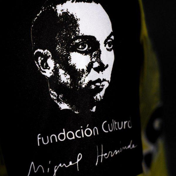 Logo Fundación Cultural Miguel Hernandez